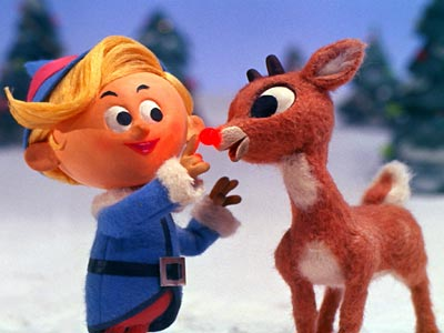 Rudolph Holiday Television Special